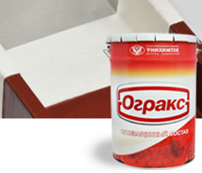 Огракс-В-СК. Дистрибьютор ГРАНКОРТ.