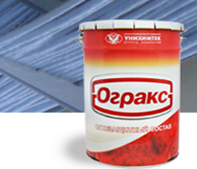 Огракс-ВВ. Дистрибьютор ГРАНКОРТ.